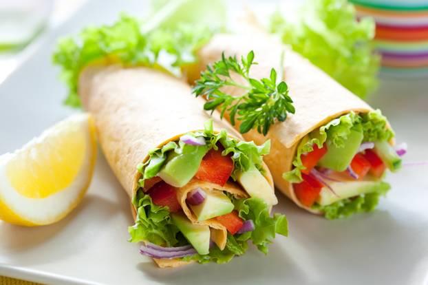 Vitamin-Kick: 5 Tipps, um mehr Gemüse in den Alltag zu bringen