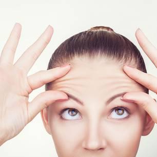 Anti Aging Retinol Oder Peptide Was Hilft Am Besten Gegen Falten