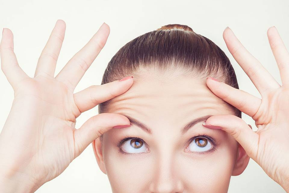 Ist Bio-Botox wirklich der neue Faltenkiller?