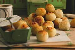 Marzipankartoffeln selber machen