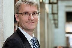 Elmar Theveßen, stellvertretender Chefredakteur und Terrorismusexperte des ZDF