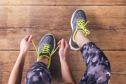 Das sind die 10 größten Fitness-Trends 2016