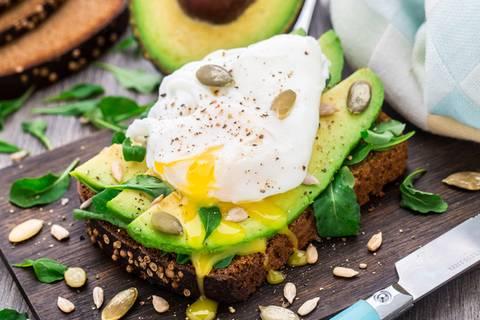 3 goldene Regeln zum Abnehmen beim Frühstück