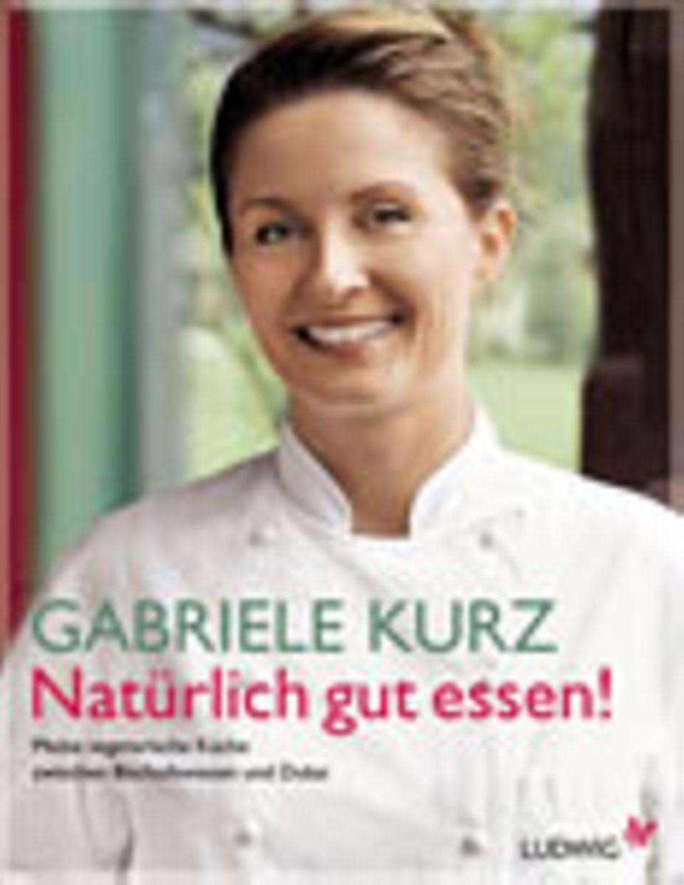 """Bio-Köchin Gabriele Kurz: """"Genießen Sie das Gesunde"""""""