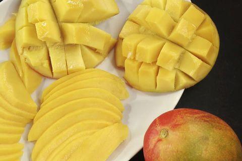 Obst-Rezepte