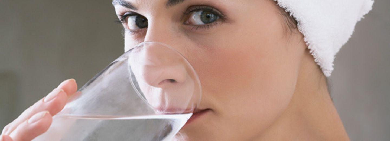 Welches Wasser soll ich trinken?