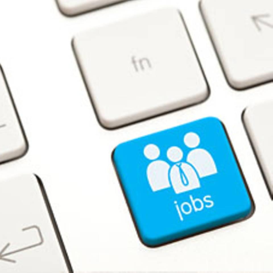 Was bringen Jobportale im Internet?