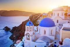 Urlaub auf Santorin: 100 Prozent Gastfreundschaft