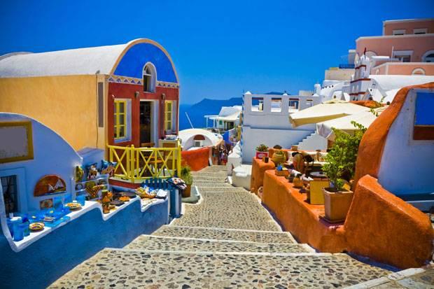 Griechenland: Urlaub auf Santorin: 100 Prozent Gastfreundschaft