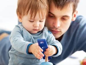 Neues Gesetz verabschiedet: Sorgerecht: Unverheiratete Väter werden bessergestellt