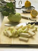 Video-Kochschule: Gemüse dämpfen