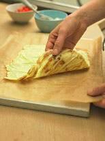 Küchentipps: Pfannkuchen im Ofen zubereiten