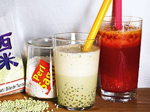 Rezepte: Bubble Tea selber machen - Trinken ohne Risiko
