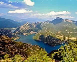 Wandern: Hoch hinaus: Wandertouren in Europa