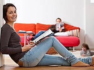 Beratung im Forum: Mutter sein, Frau bleiben - wie geht das?