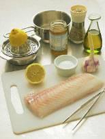 Fisch: Fisch garen