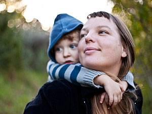 Single mütter kostenlos