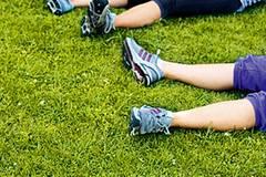 Outdoor-Fitness: Wir wollen raus!
