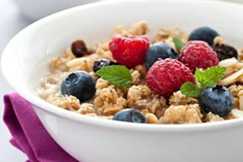 Mit der richtigen Ernährung besser durch die Wechseljahre