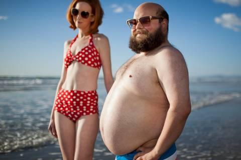 Männer mit Bauch: Oh ja oder oh je?
