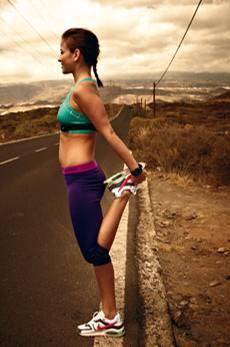 Ausdauertraining: Walking und Abnehmen - da geht noch was!