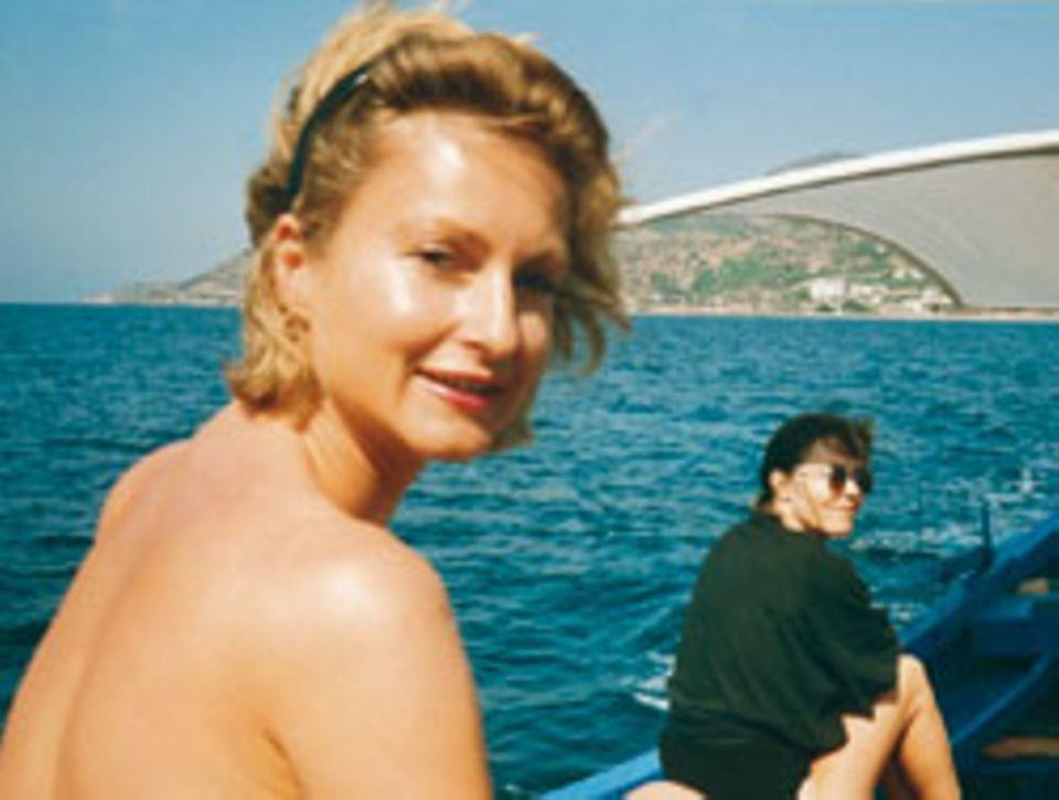 1991 in Sommerblond