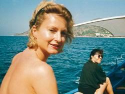 Ein lebenslange Suche: 1991 in Sommerblond