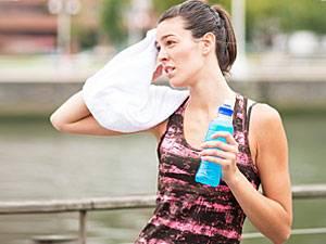 Quälen beim Sport: Muss man beim Training an sein Limit gehen?