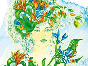 Voll im Trend: Vegane Beauty-Produkte