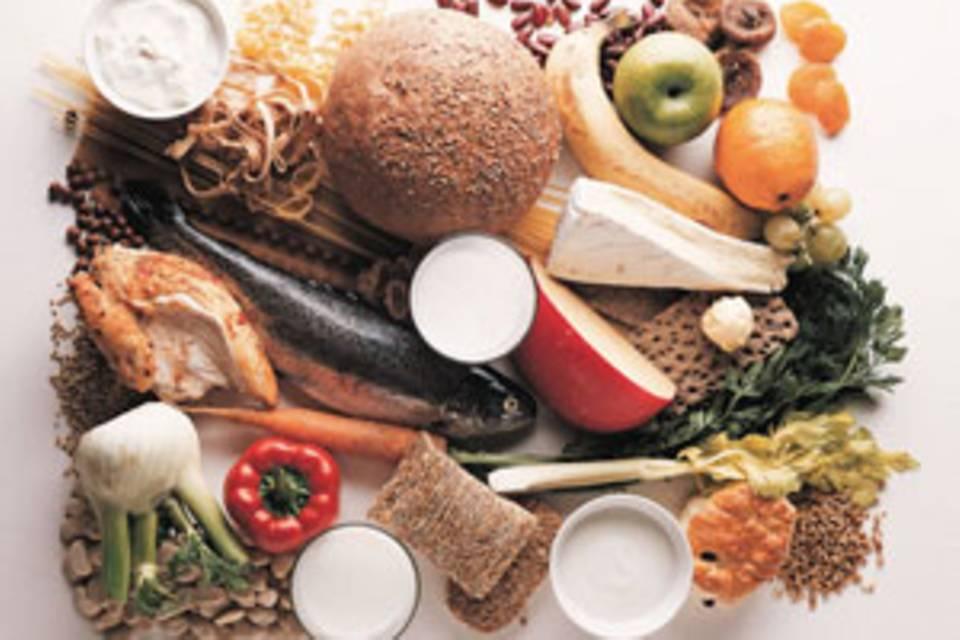 Wie man mit einer gesunden Ernährung Gewicht verliert