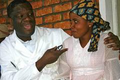 Denis Mukwege - Hoffnung für Kongos Frauen