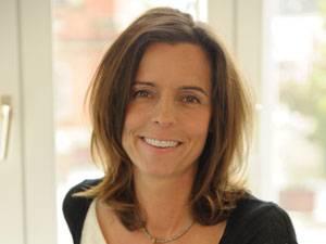 Fitness-Trends: Neurowissenschaftlerin Dr. Kathrin Adlkofer hatte die Idee für das Konzept
