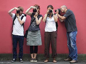 Schöne Urlaubsfotos: Die Tipps vom Profi