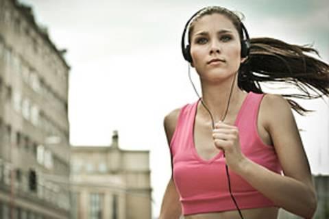 Die besten Tipps fürs City-Jogging