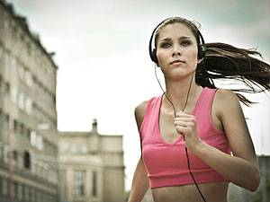 Fitness: Die besten Tipps fürs City-Jogging