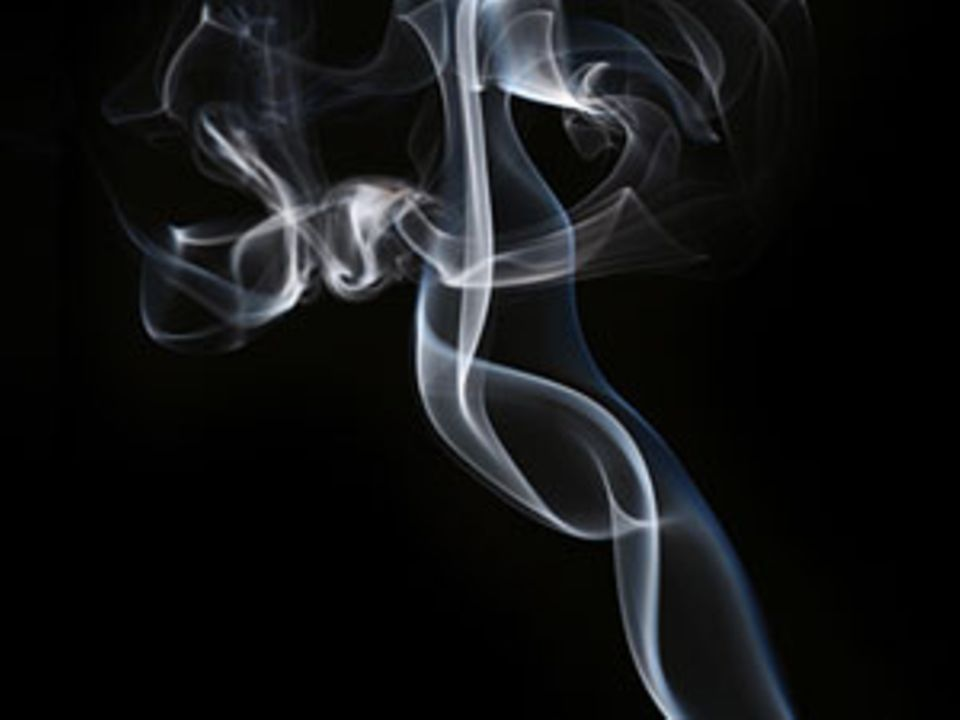 Was Raucher wirklich abschreckt
