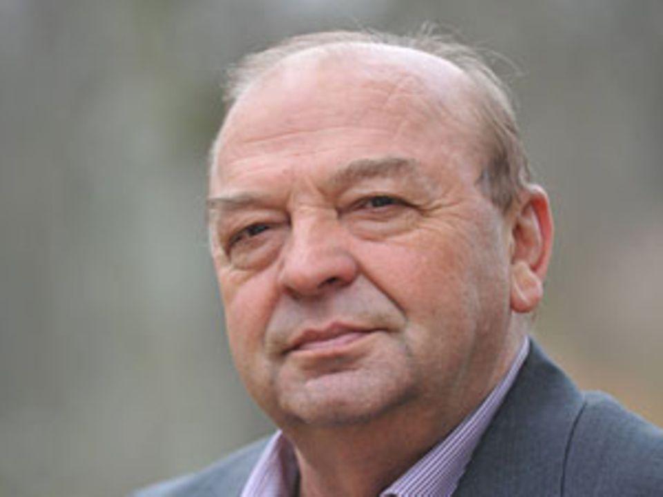 "Der frühere Ermittler der Münchner Mordkommission, Franz Josef Wilfling: ""Habil Kilic war ein kreuzbraver, humorvoller Mensch"""