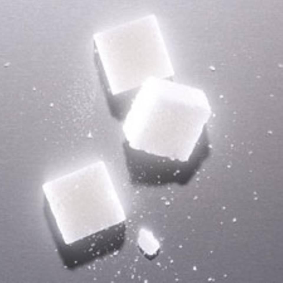 Sprengstoff Zucker: Ab wann wird Zucker wirklich ungesund?