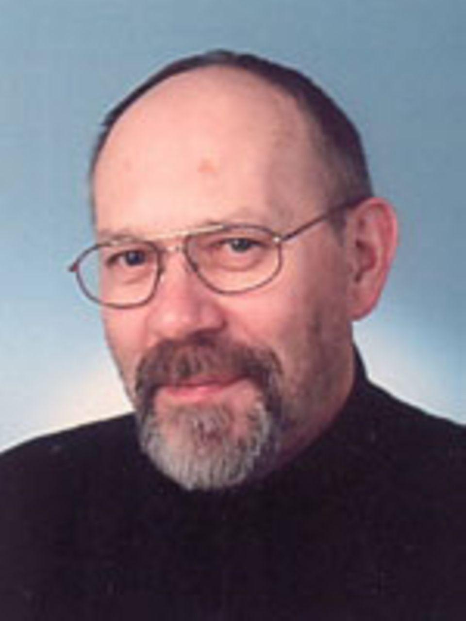 Dr. Hermann Kruse