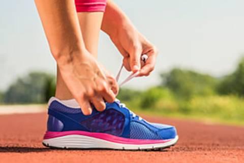 Sport bei Brustkrebs: Bewegen erlaubt
