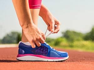 Aktiv sein: Sport bei Brustkrebs: Bewegen erlaubt
