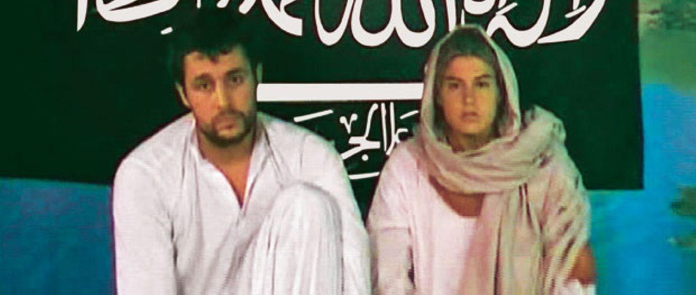 """Entführung in Pakistan: """"Und morgen seid ihr tot."""""""