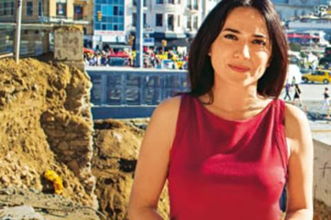 Banu Güven: Kämpferin gegen das Regime Erdogan
