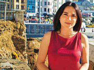 Türkei: Banu Güven: Kämpferin gegen das Regime Erdogan