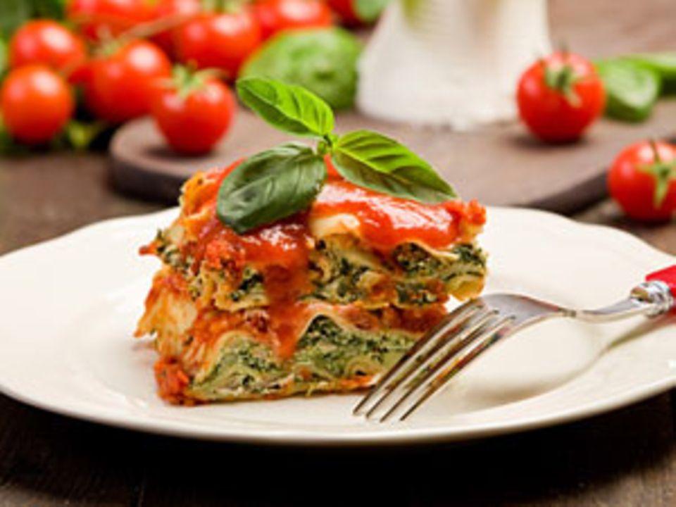 Veggie-Day: Fleischlos am Donnerstag?
