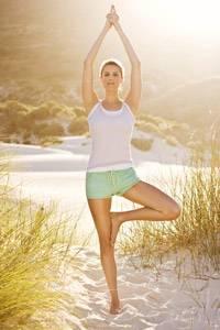 Interview Beinmodel Myriam Göttig: Was macht eigentlich ein Bein-Model?