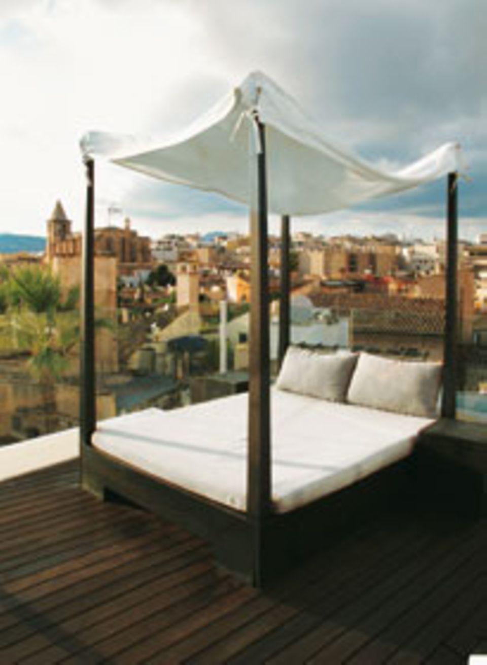 Urlaub zu zweit - die schönsten Hotels für eine gemeinsame Auszeit