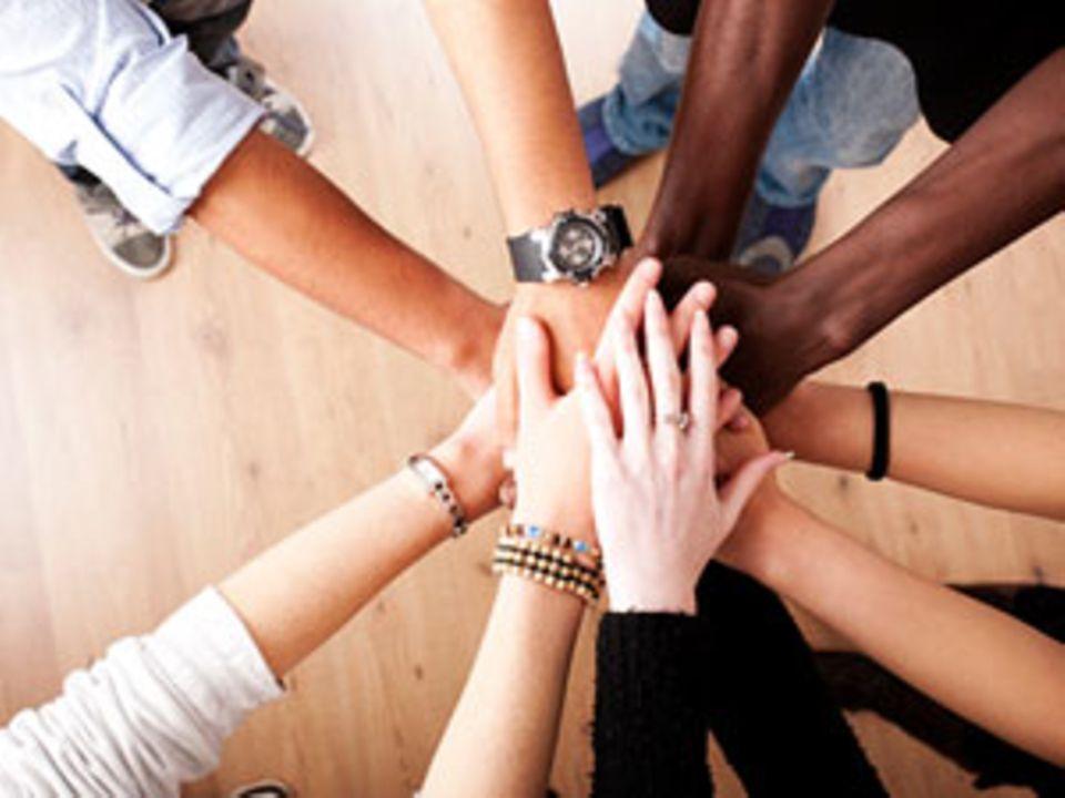 Social Media: Soziale Projekte im Internet
