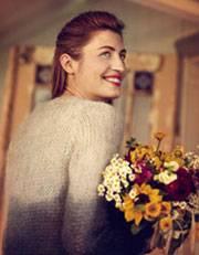 Haut & Haar: Ein blühender Nebeneffekt - am Rande der Felder wachsen jetzt die prächtigsten Herbstblumen