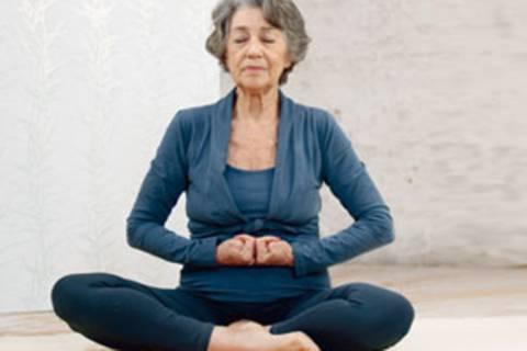 So hilft Ihnen Yoga bei Diabetes